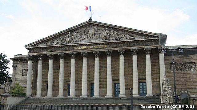 Second tour des législatives françaises : les chiffres-clés