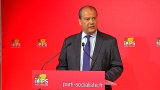 Batacazo sin precedentes de los socialistas franceses