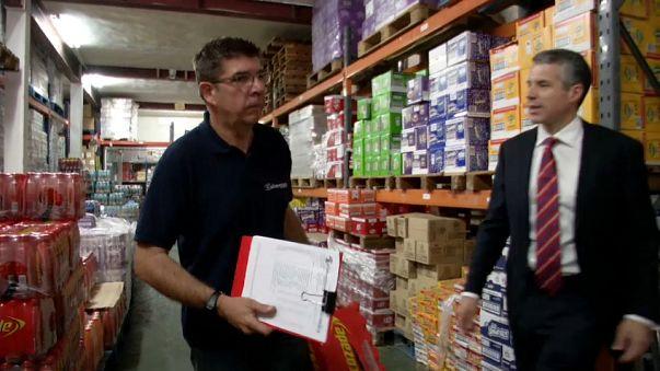 Gibraltar : les travailleurs espagnols inquiets par le Brexit