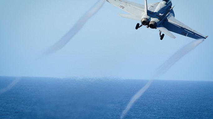 Россия прекращает взаимодействие с США по Сирии