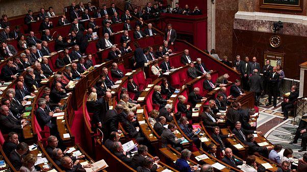 شگفتیها و رکوردهای انتخابات پارلمانی فرانسه با جنبش ماکرون