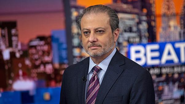 Ex-U.S. Attorney Preet Bharara explains why he considered taping a call with Trump