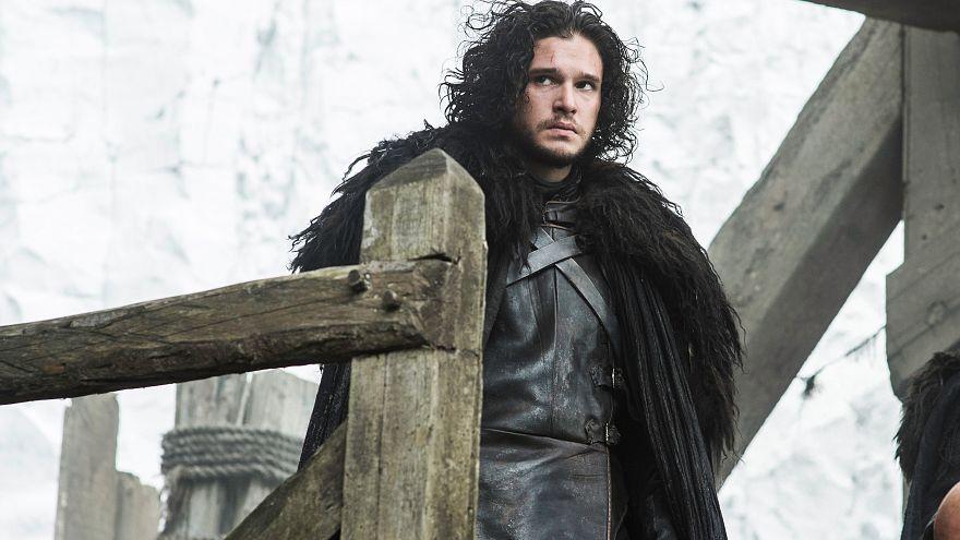 Kit Harington on how 'Game of Thrones' mirrors real-World Politics