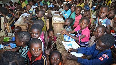 RD Congo : coup d'envoi des examens scolaires sans les Kasaï