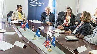 Ethiopia, Somalia to get £90m UK humanitarian aid
