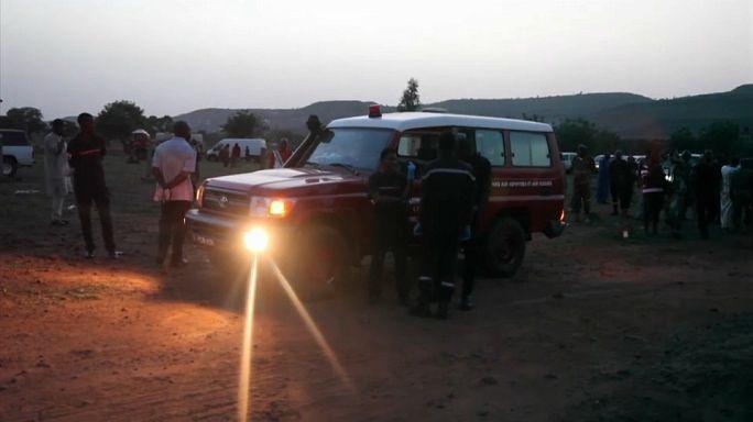 خمسة قتلى في هجوم جهادي على موقع سياحي قرب باماكو