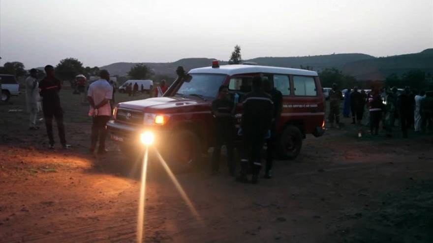 Militar português ao serviço da missão da União Europeia no Mali morre na sequência de um ataque rebelde - EMGFA