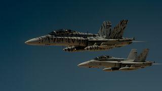 غداة إسقاط واشنطن لطائرة حربية سورية..روسيا تتوعد أميركا