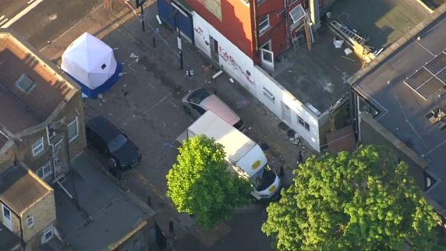 """May zu Angriff mit Lieferwagen: """"Attacke auf Muslime nahe ihrer Glaubensstätte"""""""