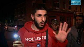 """استياء لدى المسلمين بعد تأخر استخدام عبارة"""" هجوم ارهابي"""" في حادث دهس المصلين"""