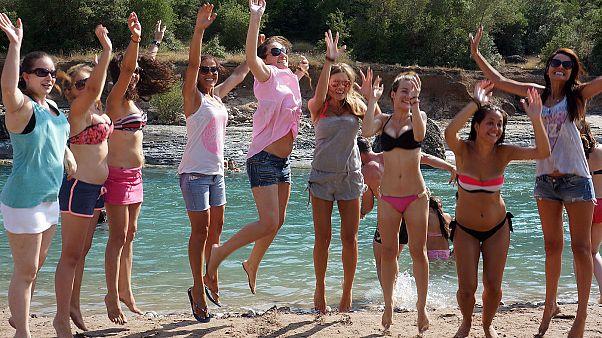 Καλοκαιρινή απόδραση στις παραλίες της Κοιλάδας του Αχελώου