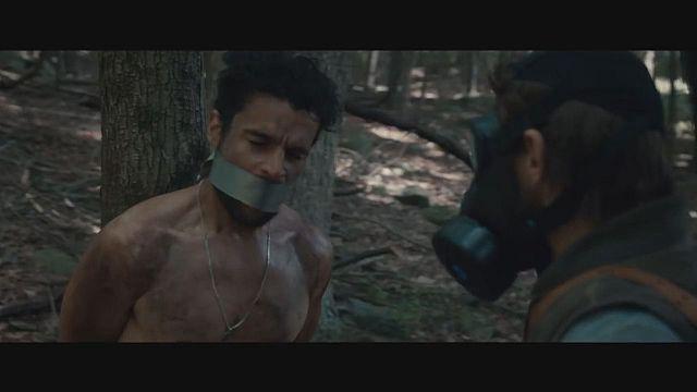"""""""Llega de noche"""", la nueva película de suspense de Trey Shults"""