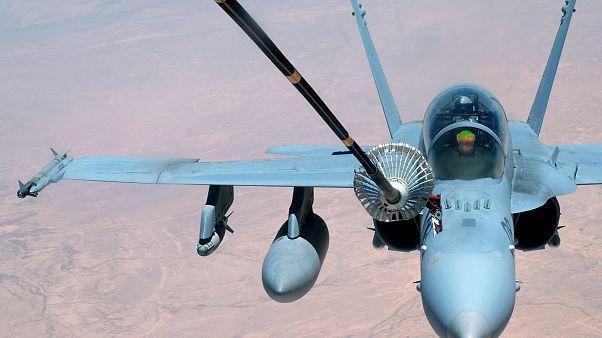 Spannungen zwischen USA und Russland nach Flugzeugabschuss in Syrien