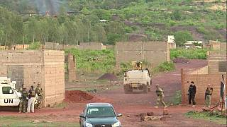 Five militants killed in Mali resort attack - minister confirms