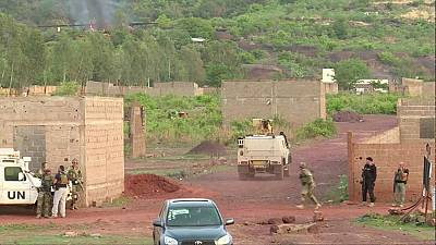 Five militants killed in Mali resort attack - minister confirms