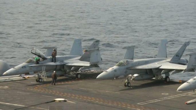 Communication militaire interrompue entre Moscou et Washington
