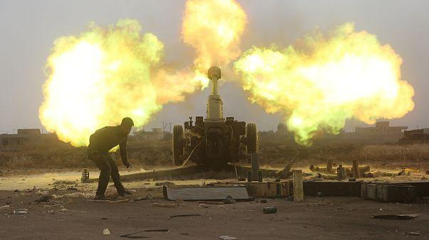 روزنامه گاردین: ایران در پی ایجاد هلال زمینی امن در عراق، سوریه و لبنان است