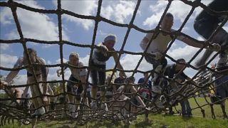 """""""Strongman Run"""" : la course pas comme les autres"""