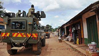 Centrafrique : accord entre le gouvernement et les groupes armés