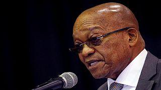 Afrique du Sud : un nouveau rapport contre le gouvernement Zuma présenté par le bureau de la médiatrice