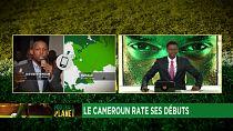 Coupe des Confédérations : le Cameroun rate son entrée