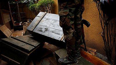 Côte d'Ivoire : des armes de guerre découvertes dans la ville de Tiébissou