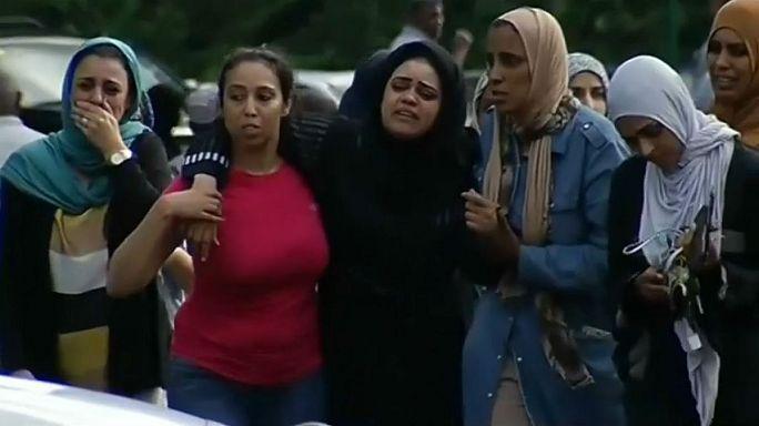 Kayıp olan Amerikalı Müslüman kız ölü bulundu