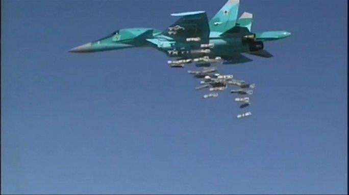 Siria: tensione russo-americana dopo l'abbattimento jet di Damasco