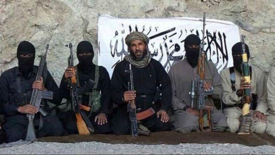 رهبر انصارالفرقان کشته شد