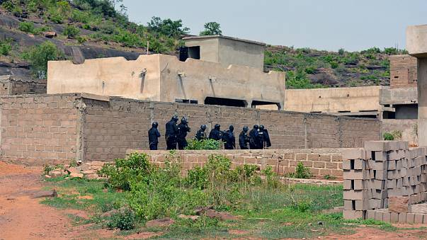 """A """"helyi al-Kaida"""" vállalta a mali merényletet"""