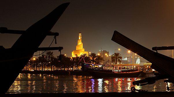 """Κατάρ: Η χώρα αρνείται να διαπραγματευτεί προτού αρθεί το """"εμπάργκο"""""""