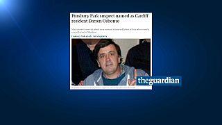 Attaque de la Mosquée de Finsbury : suspect identifié