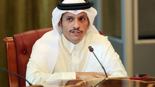 وزیر خارجه قطر: تا تحریم هست مذاکره نمی کنیم