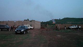 """""""Аль-Кайда"""" взяла ответственность за теракт на курорте в Мали"""