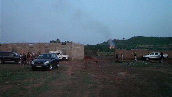 A helyi al-Kaida vállalta a mali támadást