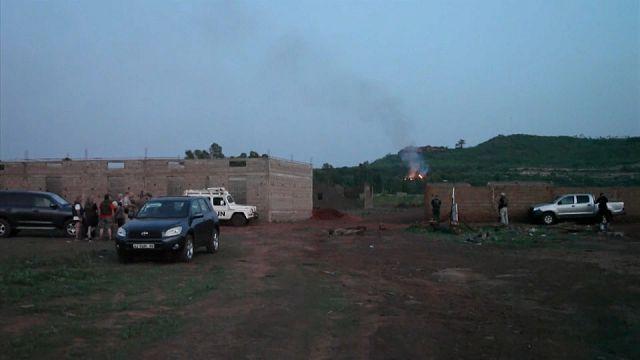 Una nueva alianza yihadista se responsabiliza del ataque contra un complejo turístico en Mali
