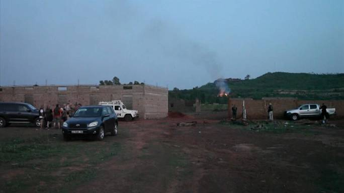 Islamist group says it attacked Mali luxury resort