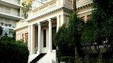 Δεύτερος γύρος επαφών του Αλέξη Τσίπρα με τους πολιτικούς αρχηγούς