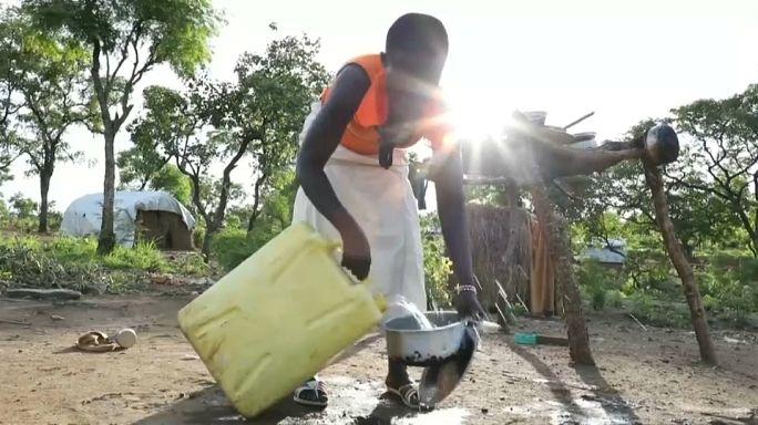 Rifugiati, il dramma del Sud Sudan