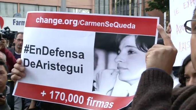 Il Messico spia i giornalisti