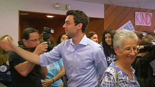 Выборы в Джорджии - проверка доверия Трампу
