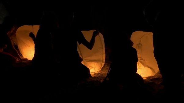 Lanterne per Gaza