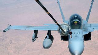 أستراليا تعلق ضرباتها الجوية فى سوريا بعد إسقاط الأميركيين مقاتلة سورية