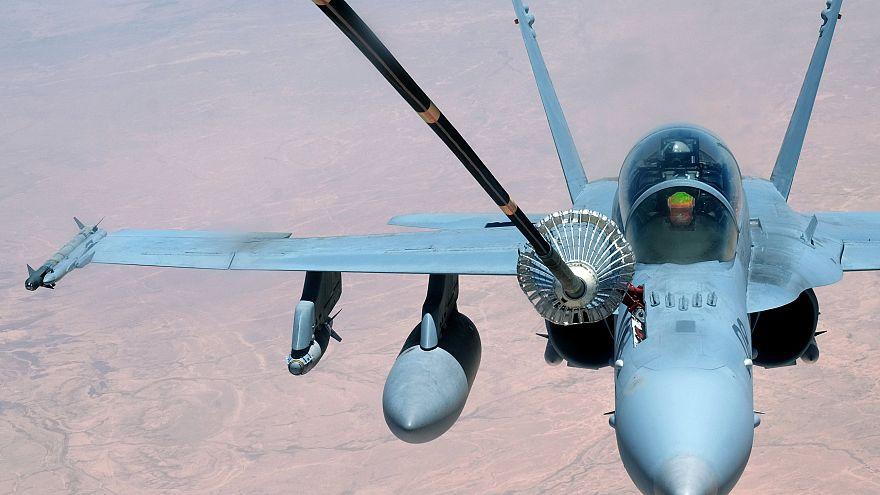 استرالیا ماموریتهای هوایی خود در سوریه را متوقف کرد