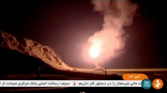 مصادر ميدانية للتلفزيون الإيراني: أبو سعد هو صهر البغدادي
