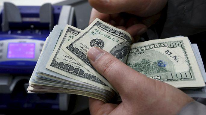 Az amerikaiak kezelik a pénzüket a legrosszabbul a világon