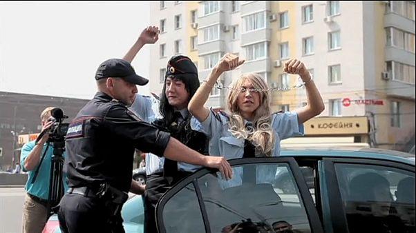 Droits des homosexuels : la Russie condamnée
