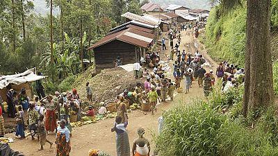 RD Congo - Violences au Kasaï : 3 383 personnes tuées, 20 villages détruits... selon l'Église catholique