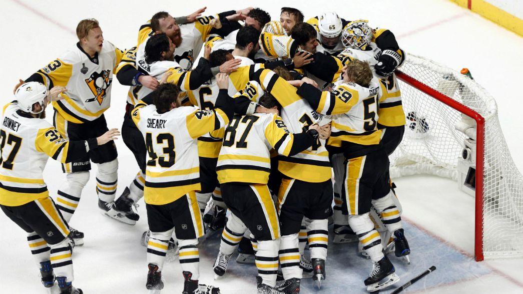 Új csapat az NHL-ben