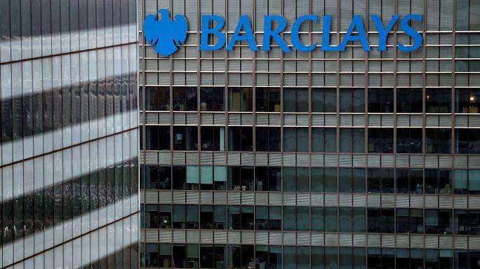 Csaltak a Barclay's vezetői?